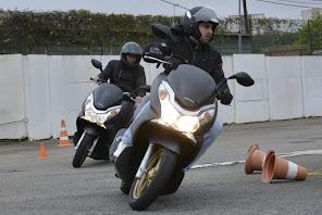 13 de Setembro de 2015 Curso Pilotagem Segura, para segurados Porto Seguro