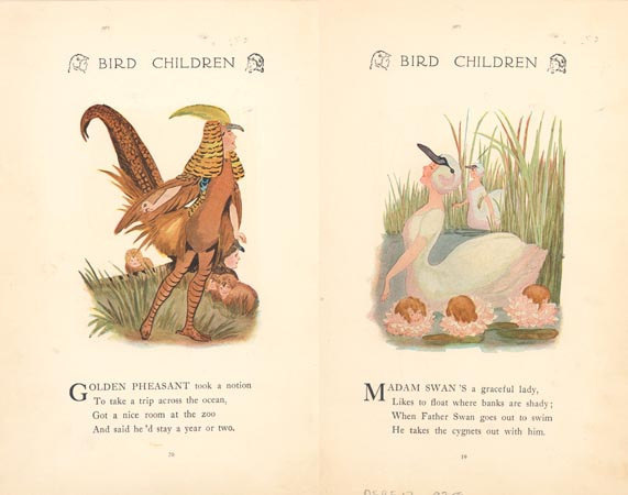 Who Doesnt Love The Illustrations Found In Old Childrens Books Heres Just A Small Sampling From Wonderful Online Resource Book Art