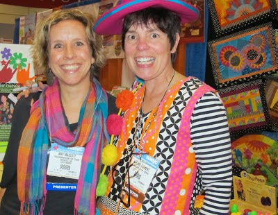 TeachMama Amy Mascott and Debbie Clement Meet in REAL Life!