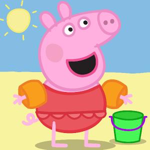 Juegos oficiales de Peppa Pig en español para Android, iPhone e iPad