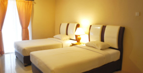 Patra Anyer Suite Seaview