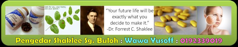 ..::Shaklee Sg. Buloh::..