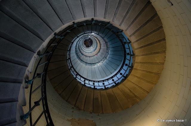 Bretagne - phare d'Eckmül