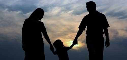petua suami sayang, keluarga bahagia