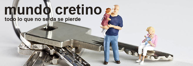 MUNDO CRETINO