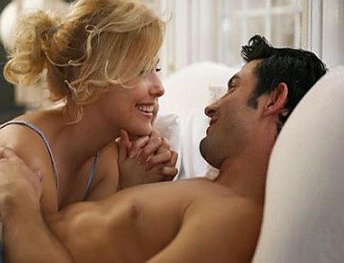 Cerita Lucu - Malam Pertama Dengan Suami Tulalit