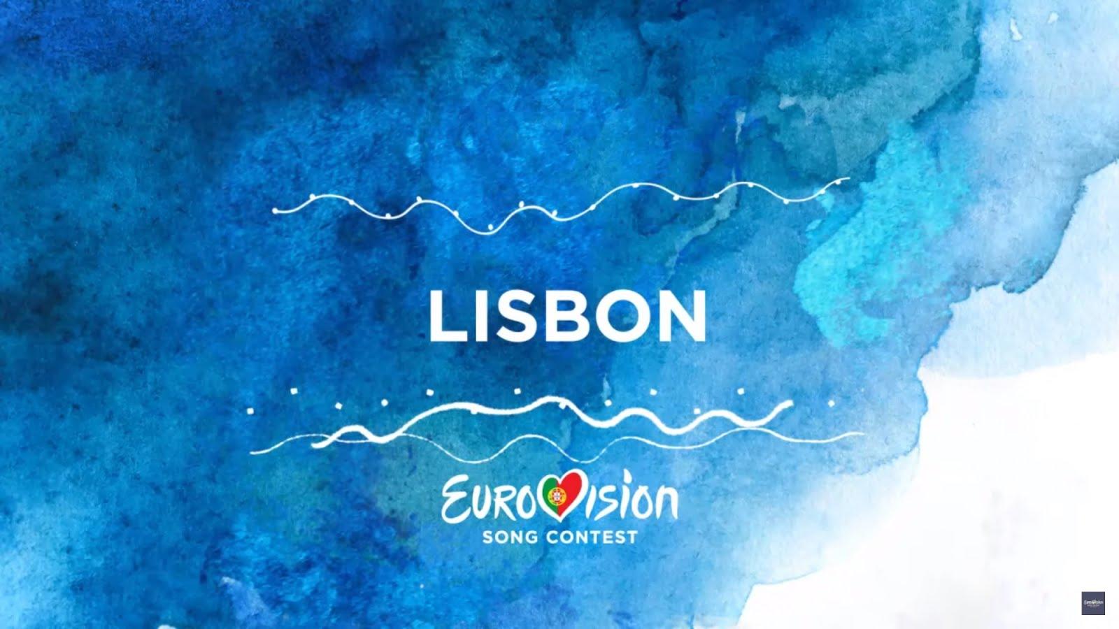 Pasión por eurovisión