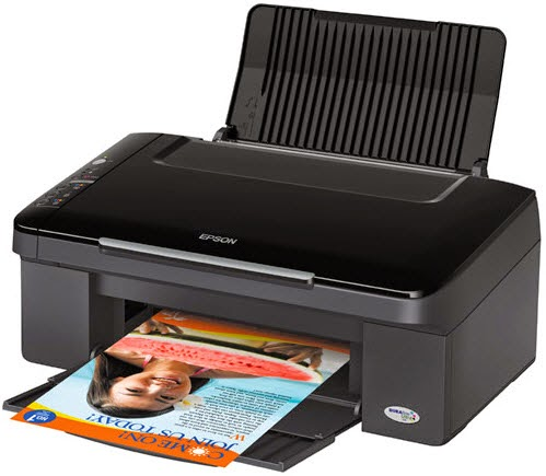 Epson Scanner Driver Free Download