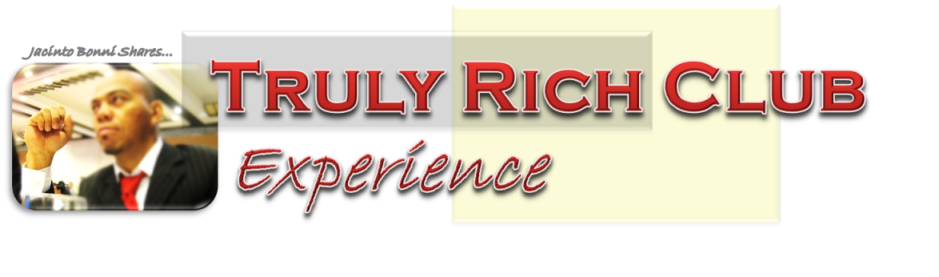 Truly Rich Club Experience