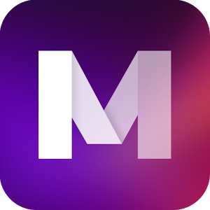 Morena - Flat Icon Pack APK Full Android Download