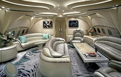 Welcome To Jenny 39 S Blog Top 10 Private Jets In Nigeria