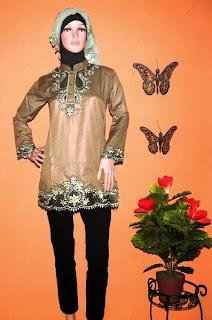 Grosir baju bordir murah BK0390