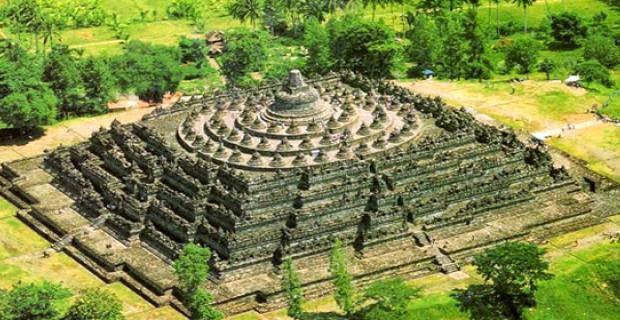 Tempat Wisata Pilihan Candi Borobudur Yogyakarta
