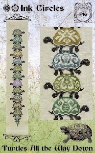Sal Turtle 2015