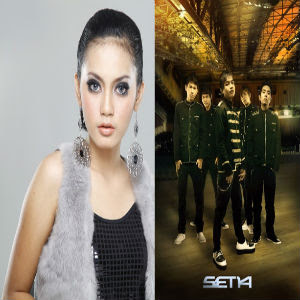 SET14 Feat. Citra Happy Lestari - Separuh Hati
