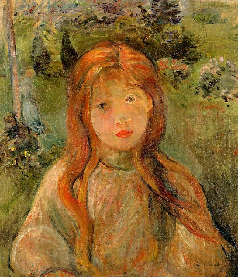 Berthe Morisot ~ French Impressionist painter | Tutt'Art ...
