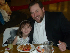 Daddy Daughter Dance 2012