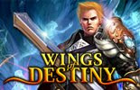 Fb Game : Wings of Destiny: New RPG Game!