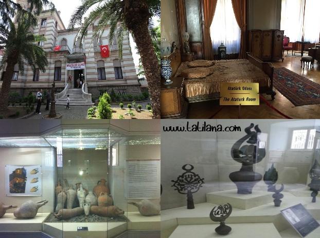 Trabzon Müzesi