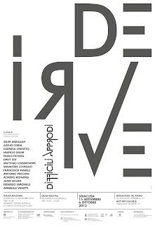 """Derive"", quattordici artisti da vari paesi espongono al Monastero del Ritiro"