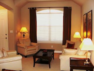 Brenda 39 S Homes Make Small Rooms Look Bigger