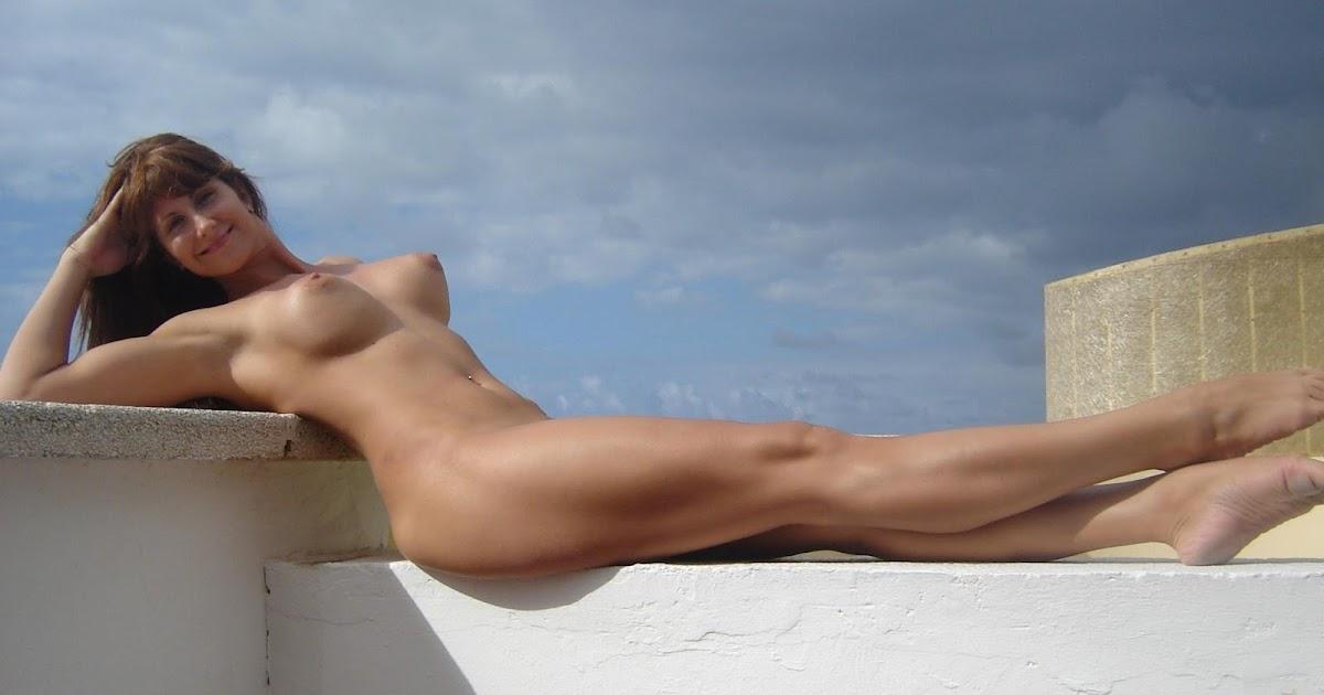 sex fitte nakne norske kvinner