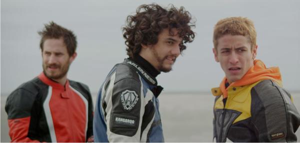Praia do Futuro | Segundo trailer do drama com Wagner Moura, Clemens Schick e Jesuíta Barbosa