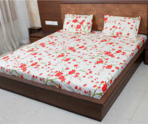 Double Bed Bedsheets from Pepperfry