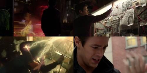 Foto The Flash season 1 episode 1