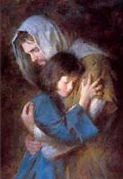 """""""Droga Uzdrowienia Zranień Dzieciństwa Poprzez Relację z Panem Bogiem"""""""
