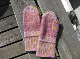 Diamanda Mitts