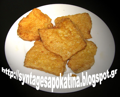 αυγόφετες http://syntagesapokatina.blogspot.gr