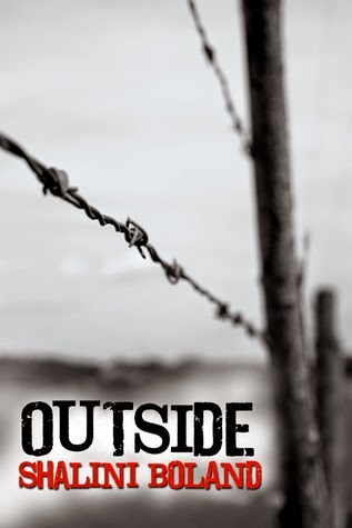 https://www.goodreads.com/book/show/10863979-outside---a-post-apocalyptic-novel