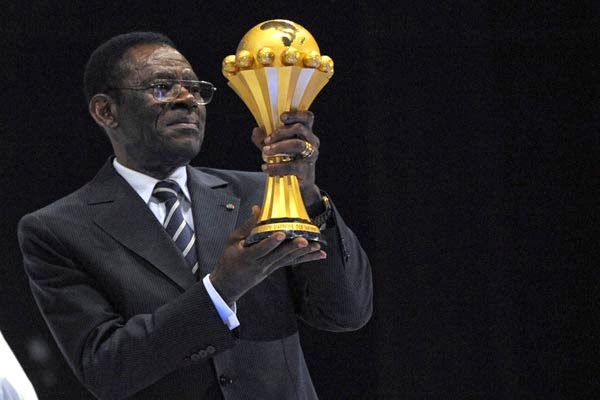 Africa Cup 2015: the 10 qualified teams