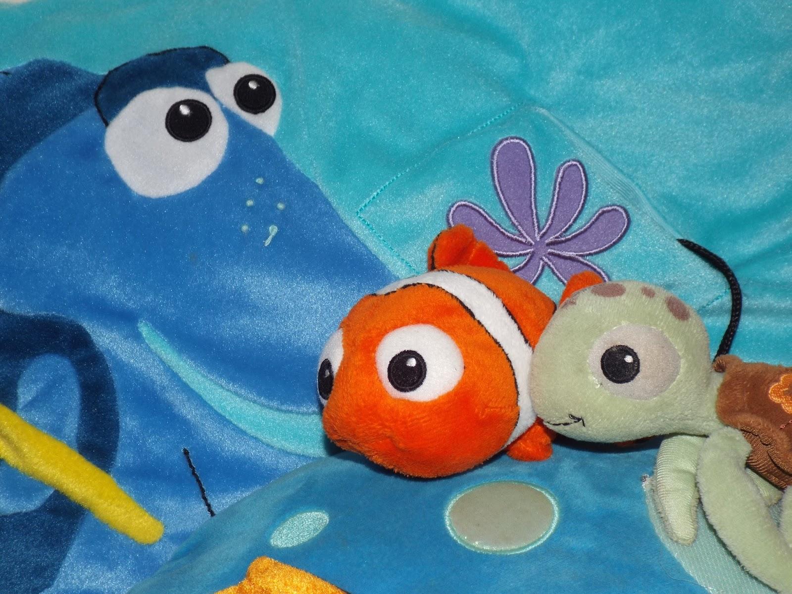 Disney Store Finding Nemo