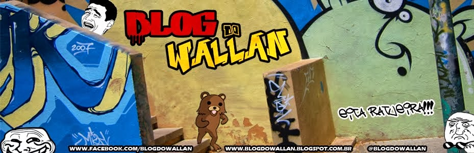 Blog do Wallan