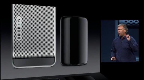 【Mac Pro】會讓人聯想到的東西