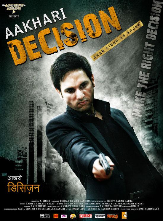Aakhari Decision 2010