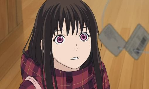 Noragami Episode 5 Subtitle Indonesia