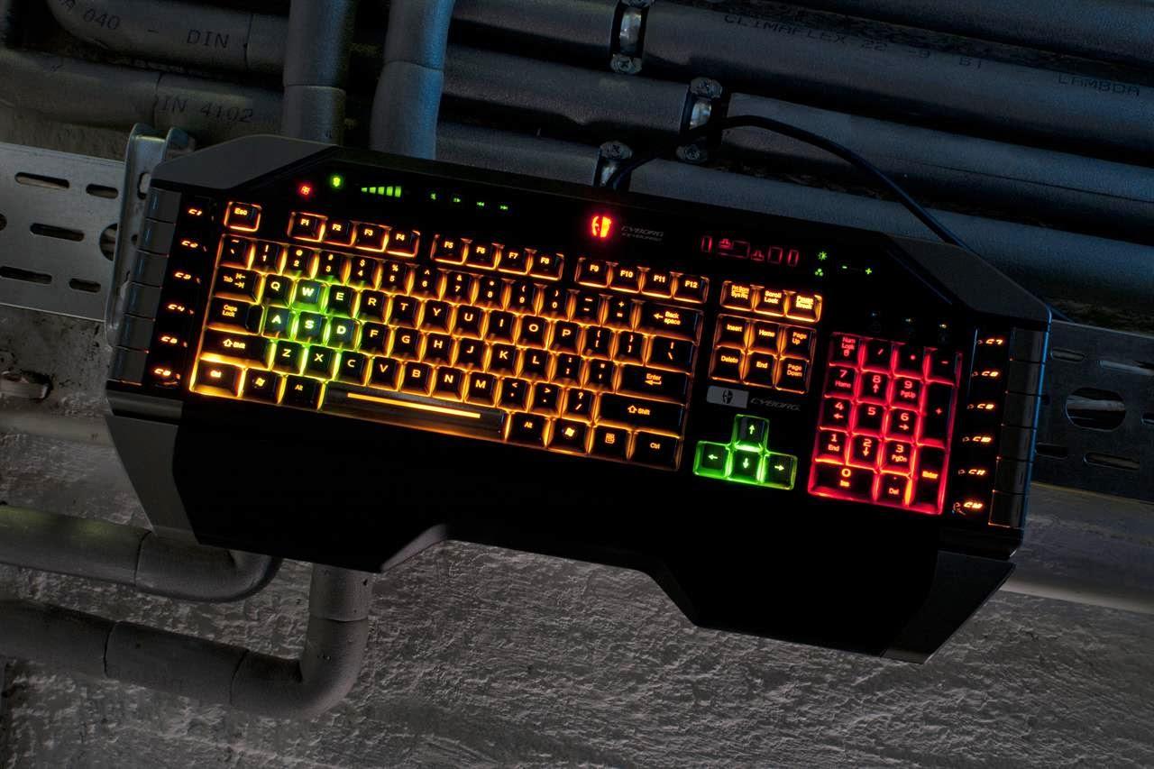 solutions et d pannage informatique du linuxien clavier pour gamer. Black Bedroom Furniture Sets. Home Design Ideas