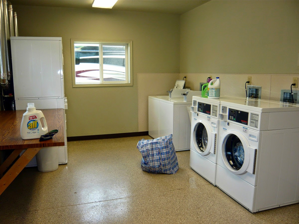 laundromat furniture. This Looks Like A Pretty Nice Laundry Room Doesn\u0027t It? It Was Clean And Bright With Windows. Kirby Helped Me Carry My Two Loads Up; Wasn\u0027t Very Far. Laundromat Furniture