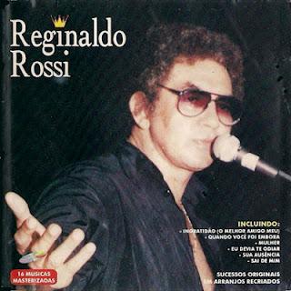 Reginaldo Rossi - 1996