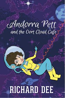 Meet Andorra Pett