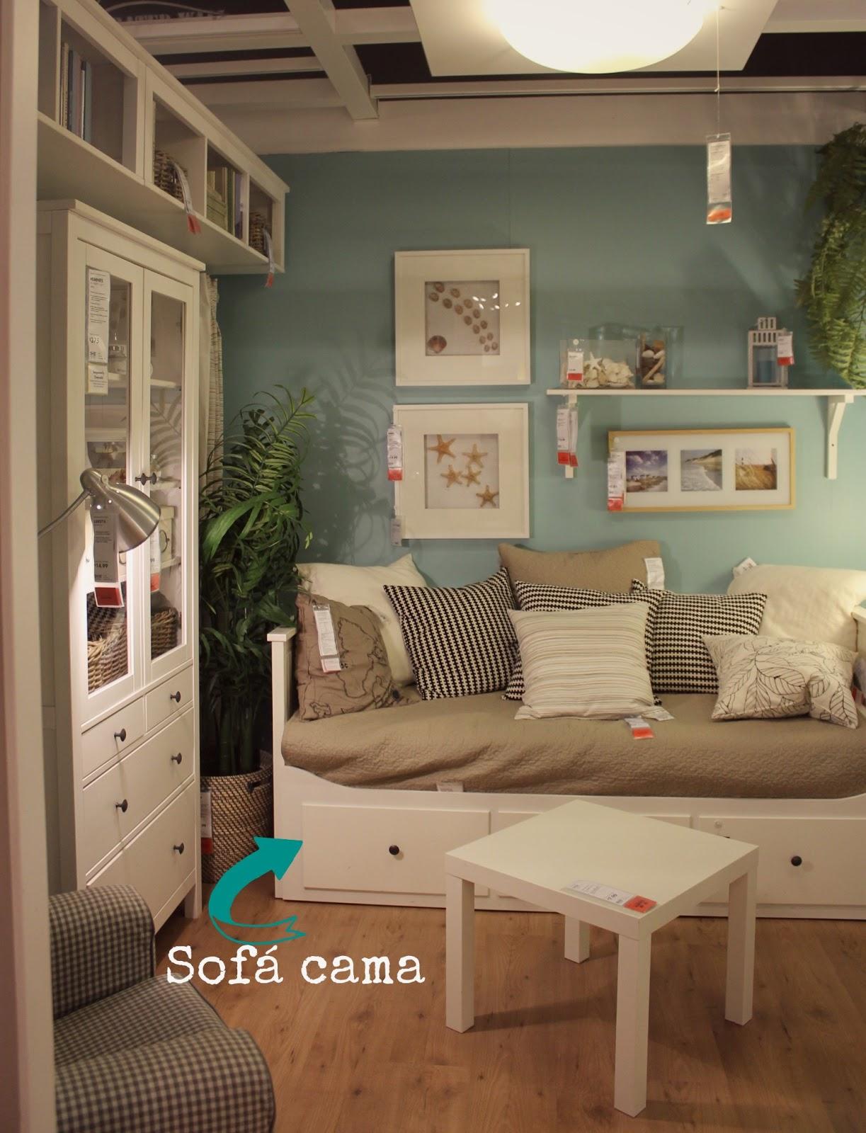 Casa montada pouco espa o e boas solu es for Sofa que vira beliche
