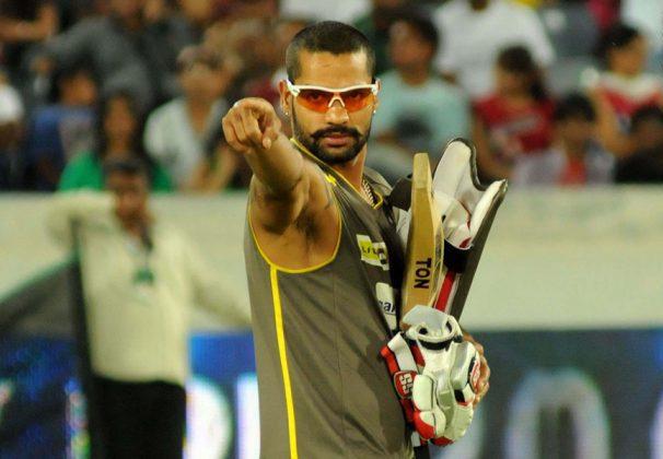 Shikhar-Dhawan-SRH-vs-KKR-IPL-2013