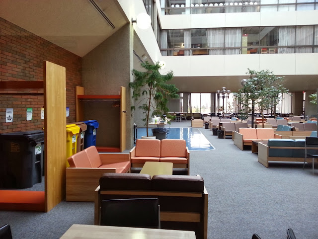 Education Lounge