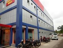 Rakacia Hotel Bisa Menjadi Salah Satu Alternatif Penginapan Anda Ketika Berada Di Rawamangun Ini Berlokasi Jl Pemuda No 10 Jakarta
