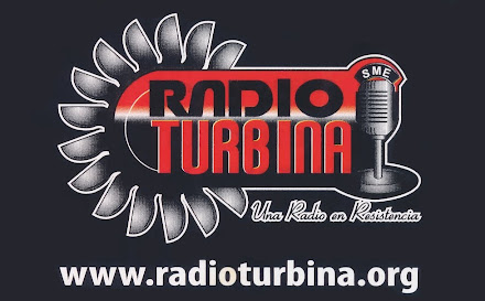 RADIO TURBINA