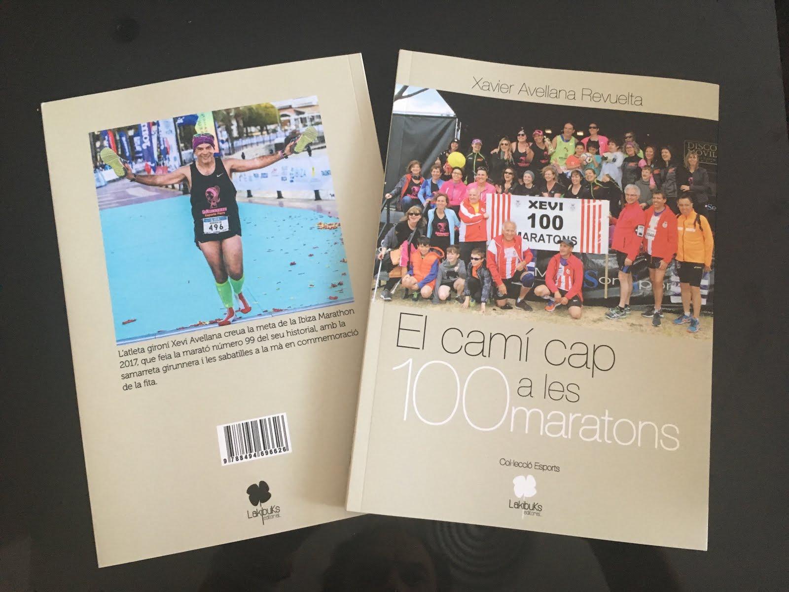 EL CAMÍ CAP A LES 100 MARATONS