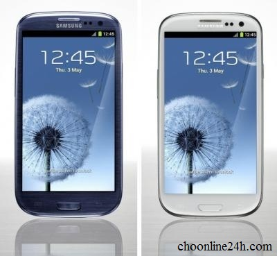 Samsung Galaxy S3  trung quc
